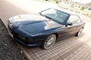 BMW E31 11