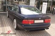 BMW E31 12