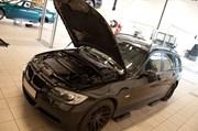 BMW E91 320Dcancel Swirl Flaps01