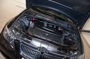 BMW E91 320Dcancel Swirl Flaps02