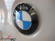 BMW E91 Diamond Black Interior Trim01