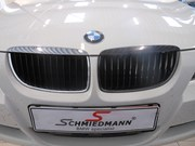 BMW E91 Diamond Black Interior Trim05
