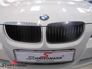 BMW E91 Diamond Black Interior Trim05