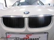 BMW E91 Diamond Black Interior Trim06