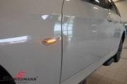 BMW E91 Diamond Black Interior Trim08