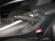 BMW E91 Diamond Black Interior Trim12