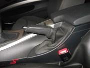 BMW E91 Diamond Black Interior Trim12