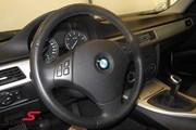 BMW E91 Diamond Black Interior Trim15