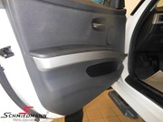 BMW E91 Diamond Black Interior Trim16