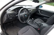 BMW E91 Diamond Black Interior Trim21
