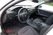 BMW E91 Diamond Black Interior Trim21