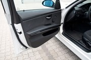 BMW E91 Diamond Black Interior Trim22