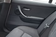 BMW E91 Diamond Black Interior Trim24