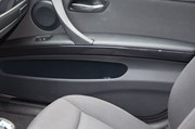 BMW E91 Diamond Black Interior Trim25