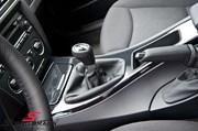 BMW E91 Diamond Black Interior Trim26