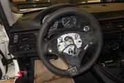 BMW E91 Diamond Black Interior Trim33