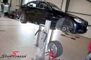 BMW E90 19 Inch Rennsport Wheels01