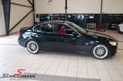 BMW E90 19 Inch Rennsport Wheels02