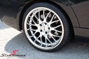 BMW E90 19 Inch Rennsport Wheels04