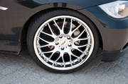 BMW E90 19 Inch Rennsport Wheels05