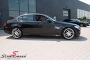 BMW E90 19 Inch Rennsport Wheels06