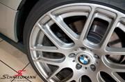 BMW E92 Wagner Intercooler Ebc Red Stuff02