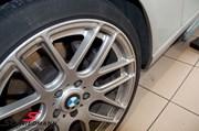 BMW E92 Wagner Intercooler Ebc Red Stuff03