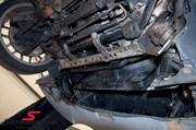 BMW E92 Wagner Intercooler Ebc Red Stuff04