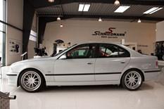 BMW E39 Hartge 04
