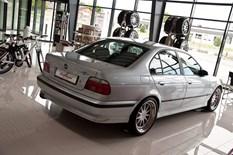 BMW E39 Hartge 05