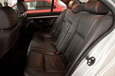 BMW E39 Hartge 11