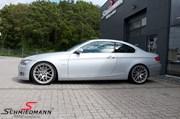 BMW E92 Bilstein11