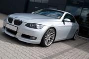 BMW E92 Bilstein12