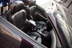 BMW E46 Cab M307