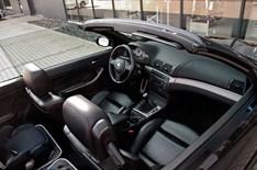 BMW E46 Cab M308