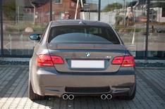 BMW E92 M302