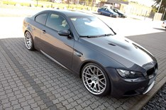 BMW E92 M303