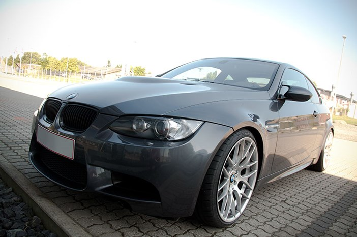 BMW E92 M304
