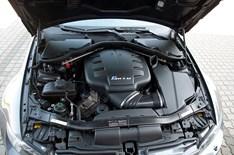 BMW E92 M305