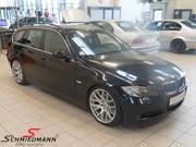 BMW E91 330Dzimmermann EBC Red Stuff01