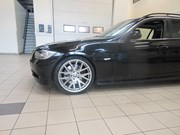 BMW E91 330Dzimmermann EBC Red Stuff03