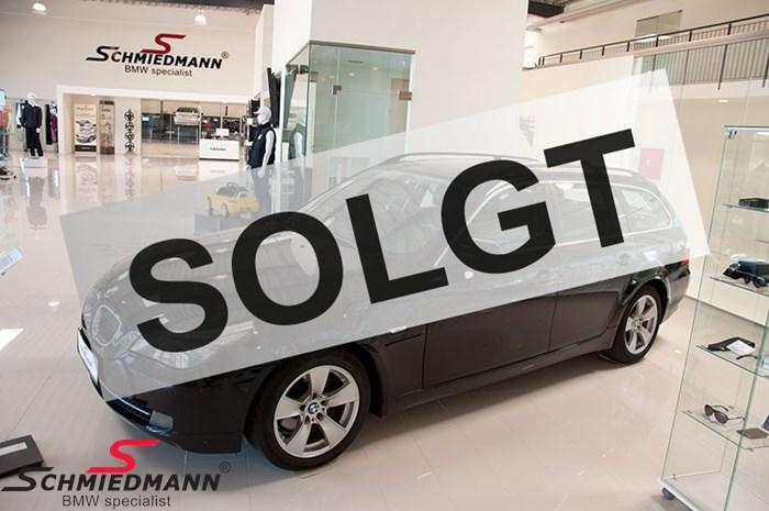 BMW E61 LCI 523I Solgt