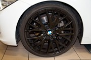 BMW F30 335I BMW Performance Big Brake Kit01