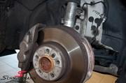 BMW F30 335I BMW Performance Big Brake Kit04