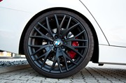 BMW F30 335I BMW Performance Big Brake Kit05