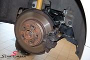 BMW F30 335I BMW Performance Big Brake Kit06