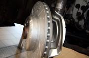 BMW F30 335I BMW Performance Big Brake Kit12