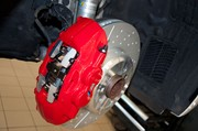 BMW F30 335I BMW Performance Big Brake Kit14