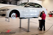 BMW F30 335I BMW Performance Big Brake Kit19