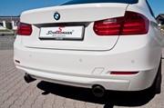 BMW F30 335I BMW Performance Big Brake Kit21